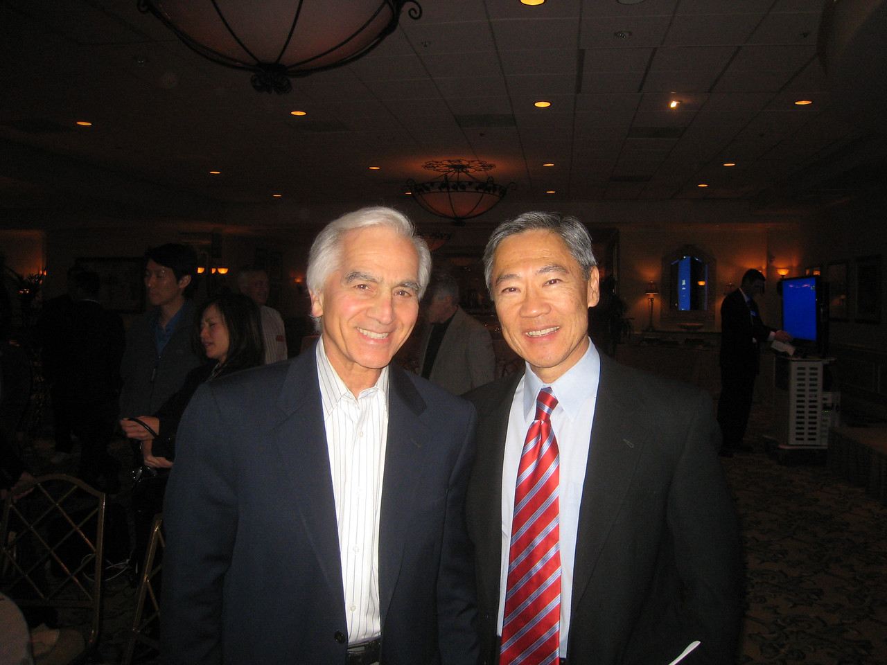 06 Roger Ohanesian, Ed Kim