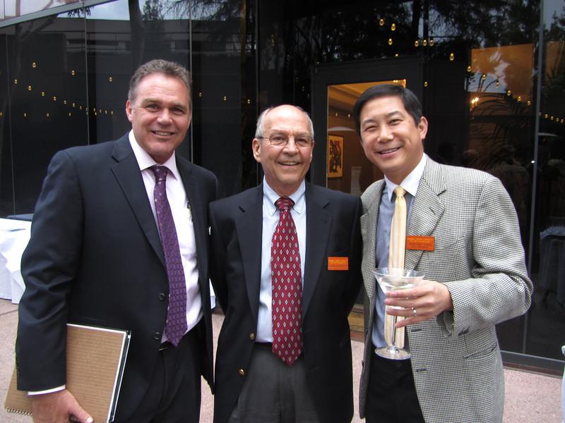 06 Sales Rep, Geo Baerveldt, Sanford Chen