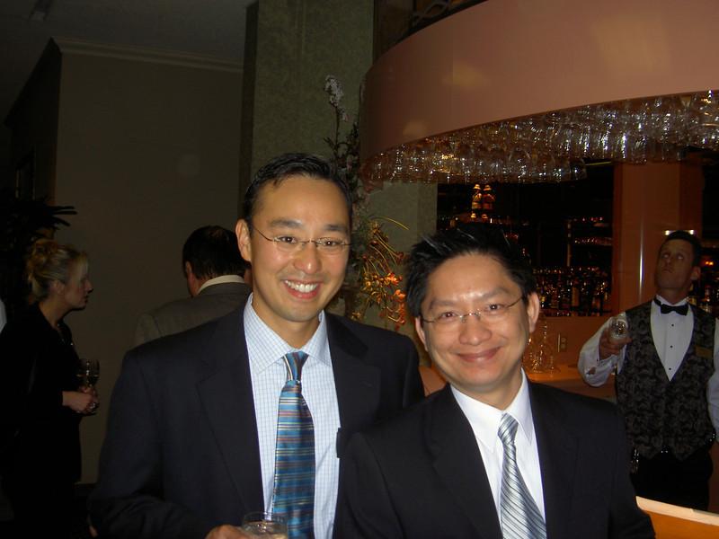 Michael Roh & Randy Nguyen