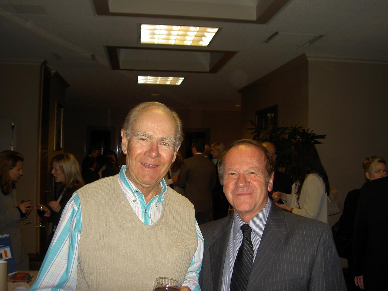 Herman Rundle & Bob Ruper