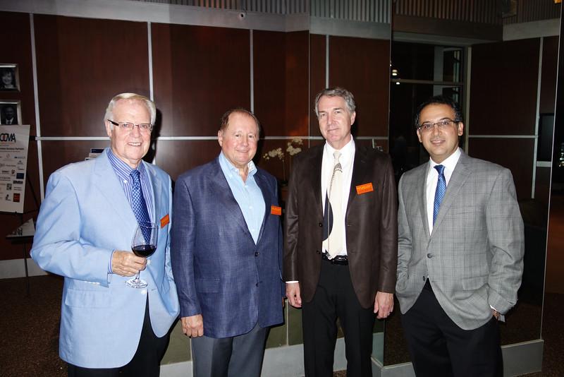 Bob Collier, Jan Lukac, John Maher, Ryan Taban<br /> DSC03150 - 2015-09-11 at 17-50-52