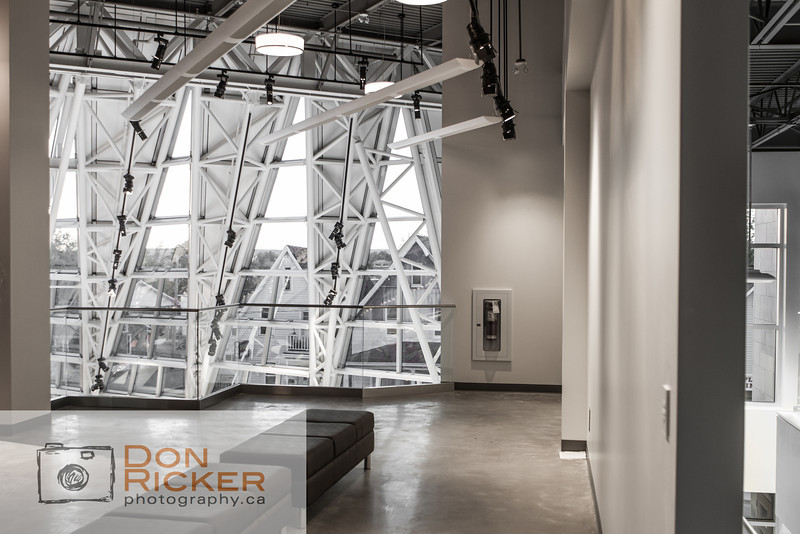Resurgo Place pre-Grand Opening architectural images