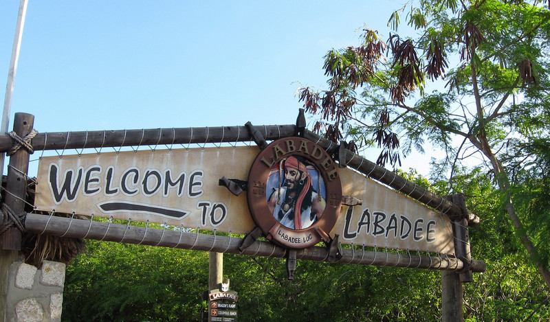 Welcome to Labadee