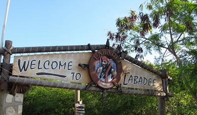 Welcome to Labadee