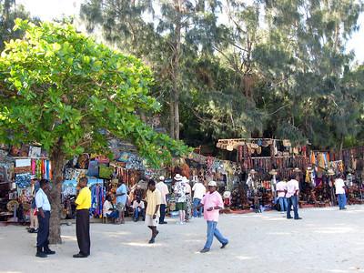 Haitian Flea Market 2