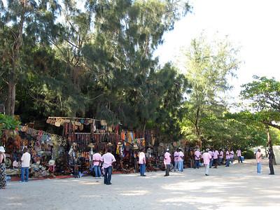 Haitian Flea Market 3