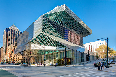 Seattle City Library