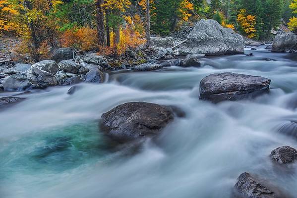 Wenatchee Fall Colors - 11