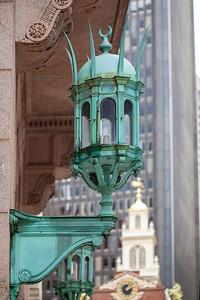 Boston DT AE Light