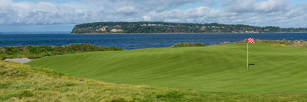 Chambers Bay Golf Course - 03