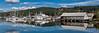 Gig Harbor Net Shed 12x36