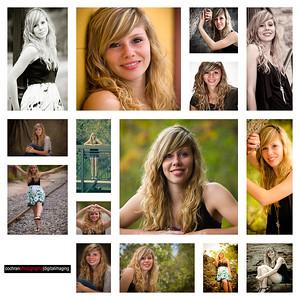 Meagan Bales collage