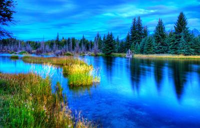 Yellowstone;
