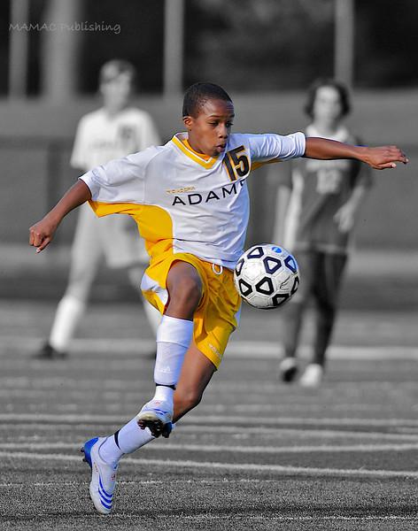 Randall soccer 11x14