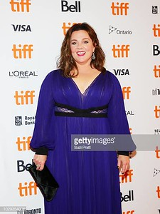 "TORONTO, ON - SEPTEMBER 08:  Melissa McCarthy attends the ""Can You Ever Forgive Me?"" premiere during 2018 Toronto International Film Festival at Winter Garden Theatre on September 8, 2018 in Toronto, Canada.  (Photo by Suzi Pratt/Getty Images)"