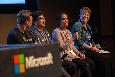 TEALS 2018 at Microsoft