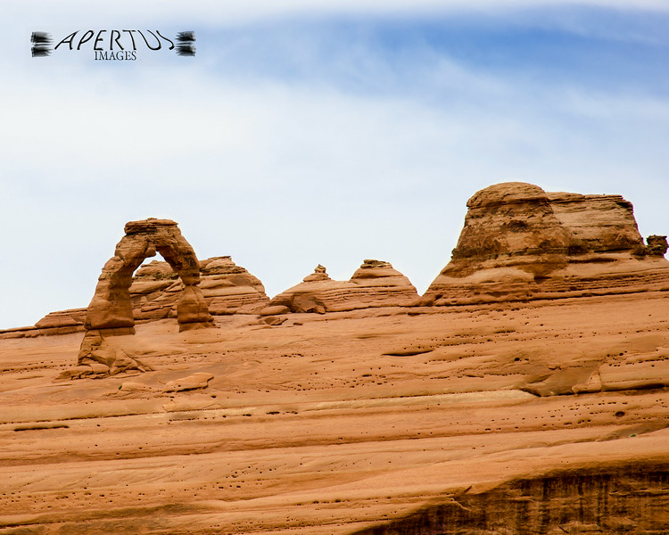 Taken in Utah, at Arches National Park (2014)