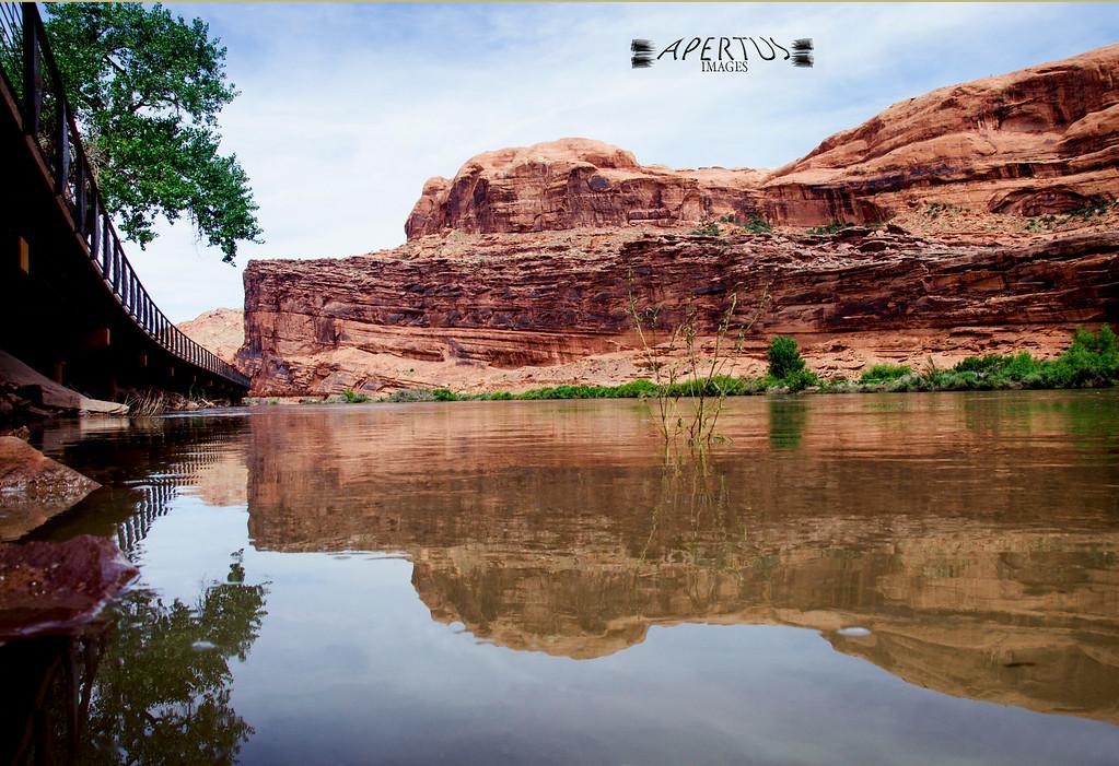 Taken in Utah, near MOAB, along the Colorado River (2014)