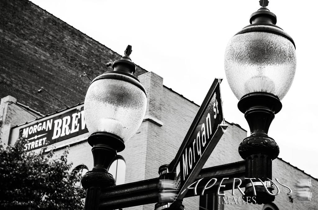 Taken in St. Louis on Laclede's Landing (2013)