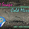 HOT SNAPS | COLD MIRRORS 2013
