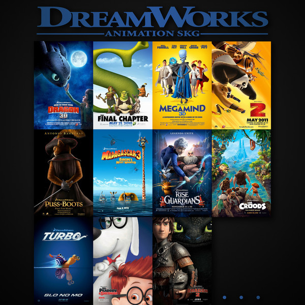 <center><b><h2>Dreamworks Animation 2010-Present</h2> <br> Technical/VFX direction for in house production of all feature advertising and consumer products</b></center> <br>  ● Theatrical, TV, online streaming, DVD/BD, print, interactive, games, toys...<br>  ● Technical direction for all disciplines (previz/layout, animation, lighting, compositing)<br>  ● Supervised on set live action shooting for CG integration<br>  ● Responsible from project initial setup to final delivery<br>  ● Maintained studio QC when working with vendors<br>