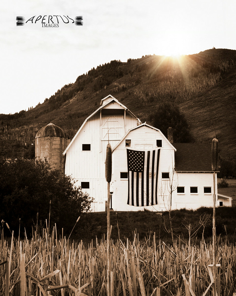 Taken in Utah, near Park City (2014)
