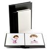 Portrait Book Upright