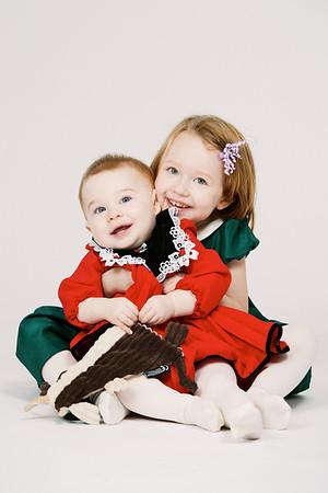 2012-12-02 Wehner Family Christmas