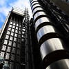 LLoyd's of London, entered in Elements of Design
