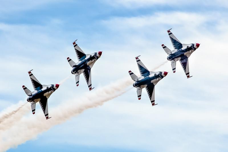 Pittsburgh Air Show 2010