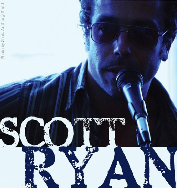 """Scott's photograph of musician Scott Ryan was published in the September 2009 premiere issue of """"Maine the Magazine""""<br /> <br /> <a href=""""http://themainemag.com/"""">http://themainemag.com/</a>"""
