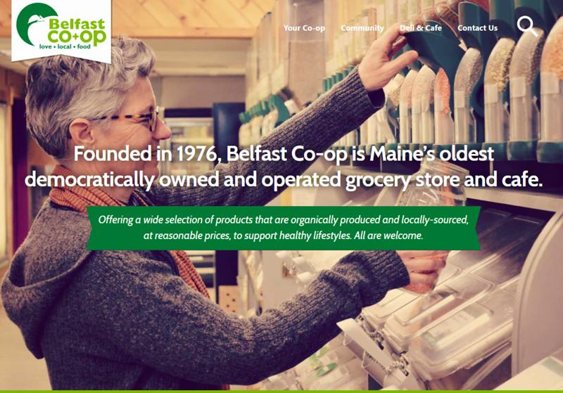 """Belfast Co-op website ( <a href=""""http://www.belfast.coop"""">http://www.belfast.coop</a>)"""