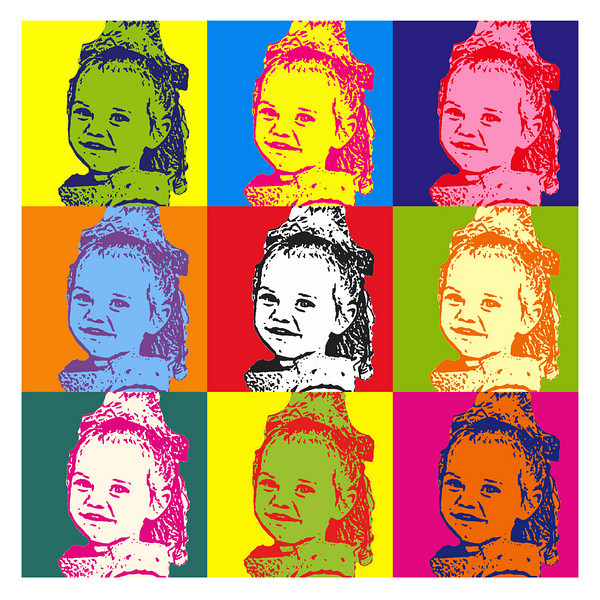 Fine Art<br /> <br /> Custom made for your enjoyment<br /> <br /> Pop Art Prints <br /> 20x20 - $125<br /> 12x12 - $75<br /> <br /> Pop Art on Canvas<br /> 20x20 - 350<br /> 12x12 - 195