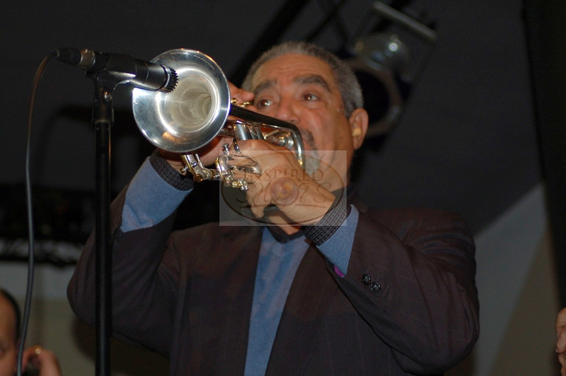 Carlos De Leon<br /> Latin Jazz Band