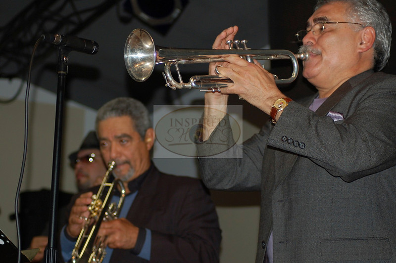 Latin Jazz Band
