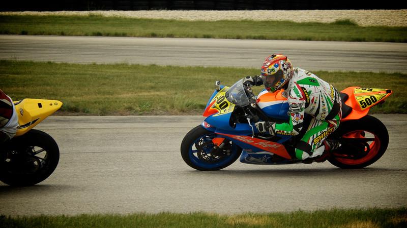 Autobaun Joliet Raceway
