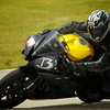 Motorcycling racing at the Autobaun Joliet Raceway