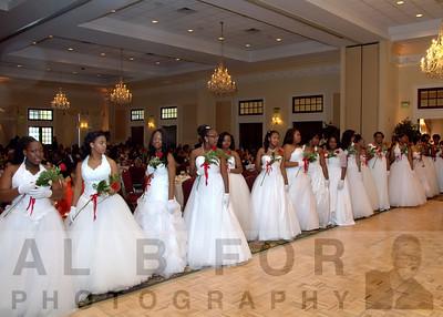 Jun 13, 2015 Team Girls 30th, The Debutante Waltz