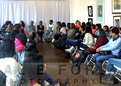 Mar 21, 2015 C.J. Harriet Modeling Conference