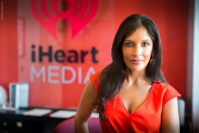 ROSHNI HANNON, VP OF COMMUNICATIONS, MAD DOG PRODUCTION