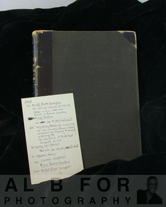 Aug 6, 2014 The Dennis Collection~ Digitizing of Historic items