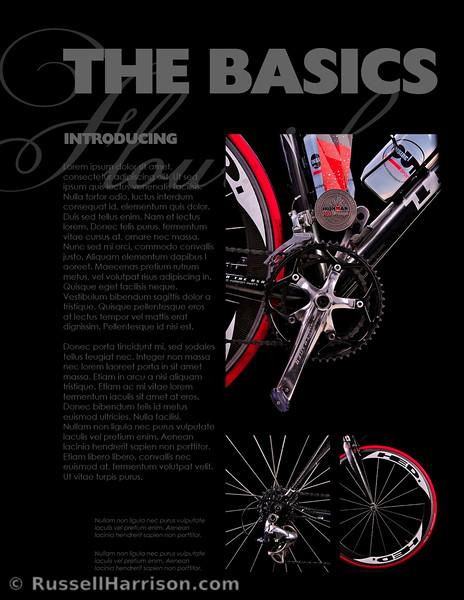 Assignment 18: The Basics