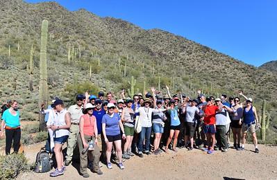 Partners Retreat (2015) (Scottsdale)