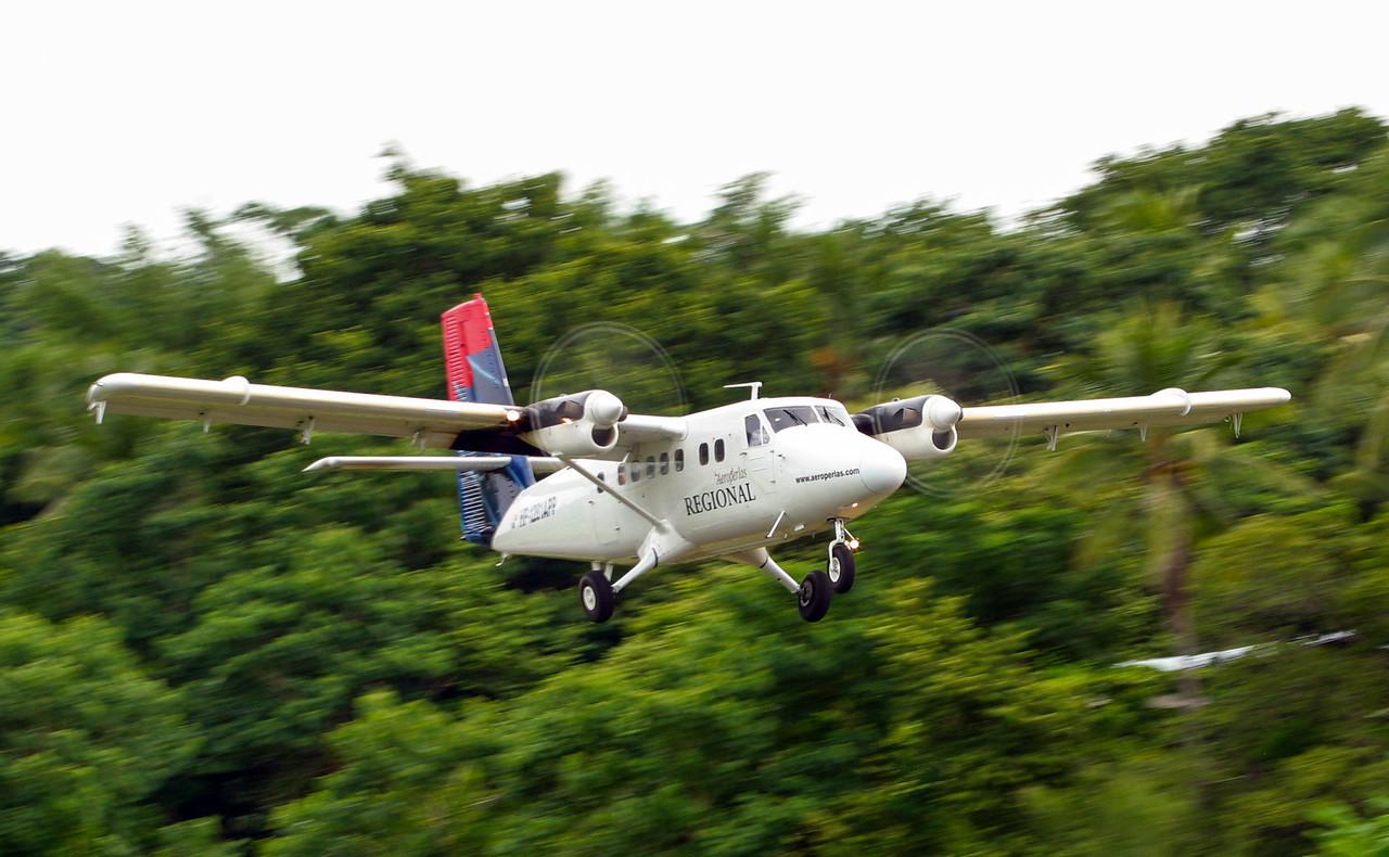 de Havilland Canada DHC-6 Twin Otter