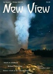 "<h2>New View Magazine, Winter 2007/2008</h2> Rob's ""Midnight Eruption"" photograph was featured on the cover of the winter issue and was Rob's first international publication credit."