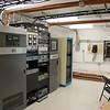 Transmitter row