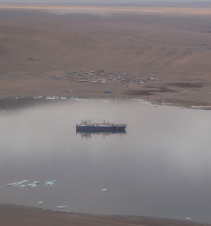 Resolute Bay 2009-08