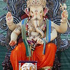 Large Lord Ganesha Idol.