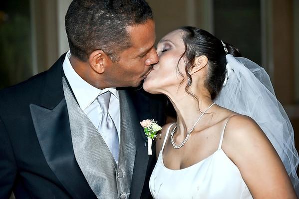 Rafael & Daysi's wedding Day