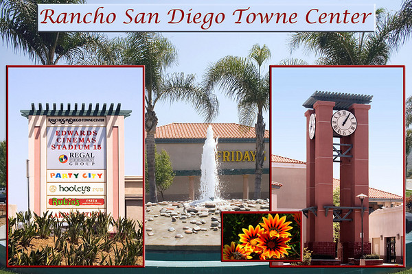 Rancho San Diego Towne Center